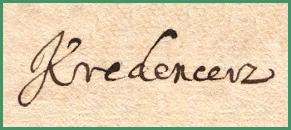 Krzyżówka 7 Dawne Pismo