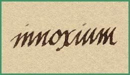 innoxium