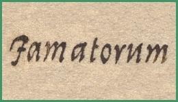 Famatorum