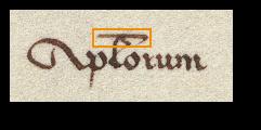 Ap[osto]lorum