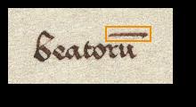 beatoru[m]