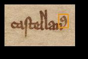 castellan[us]