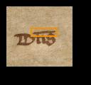D[omi]n[u]s