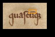 quascu[m]q[ue]