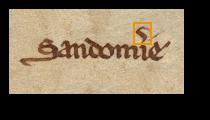 Sandom[ir]ie