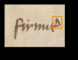 firmit[er]