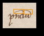 p[rese]nciu[m]