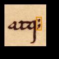 atq[ue]