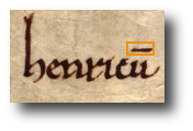 henricu[m]