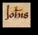 Joh[ann]is