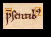 p[re]sentib[us]