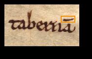 taberna[m]